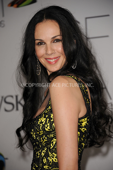 WWW.ACEPIXS.COM . . . . . .June 6, 2011...New York City.....L'Wren Scott attends the 2011 CFDA Fashion Awards at Alice Tully Hall, Lincoln Center on June 6, 2011 in New York City......Please byline: KRISTIN CALLAHAN - ACEPIXS.COM.. . . . . . ..Ace Pictures, Inc: ..tel: (212) 243 8787 or (646) 769 0430..e-mail: info@acepixs.com..web: http://www.acepixs.com .