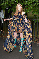Ellie Bamber at The Summer Party presented by Serpentine Galleries and Chanel, London, UK - 28 Jun 2017. <br /> Picture: Steve Vas/Featureflash/SilverHub 0208 004 5359 sales@silverhubmedia.com