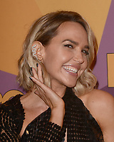 LOS ANGELES - JAN 7:  Arielle Kebbel at the HBO Post Golden Globe Party 2018 at Beverly Hilton Hotel on January 7, 2018 in Beverly Hills, CA
