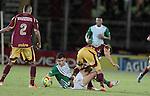 Nacional sacó a flote en Ibagué la jerarquía que le faltó en las dos primeras fechas de las semifinales de la Liga Postobón-I, venció por 2-1 al Tolima y revivió en su intento de llegar a la final.