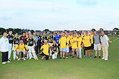 Caddies Charity Cricket