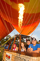 18 FEbruary 2018 - Hot Air Balloon Gold Coast and Brisbane
