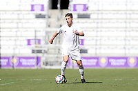Orlando, Florida - Monday January 15, 2018: Josh Morton. Match Day 2 of the 2018 adidas MLS Player Combine was held Orlando City Stadium.