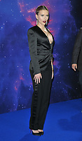 """Scarlett Johansson at the """"Avengers: Endgame"""" UK fan event, Picturehouse Central, Corner of Shaftesbury Avenue and Great Windmill Street, London, England, UK, on Wednesday 10th April 2019.<br /> CAP/CAN<br /> ©CAN/Capital Pictures"""