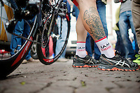 I AM CHAVA aka &quot;La Machine&quot;<br /> <br /> Amstel Gold Race 2014