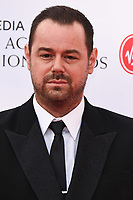 LONDON, UK. May 12, 2019: Danny Dyer arriving for the BAFTA TV Awards 2019 at the Royal Festival Hall, London.<br /> Picture: Steve Vas/Featureflash