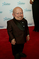 "ST. PAUL, MN JULY 16: Verne Troyer poses on the red carpet at the Starkey Hearing Foundation ""So The World May Hear Awards Gala"" on July 16, 2017 in St. Paul, Minnesota. Credit: Tony Nelson/Mediapunch"