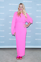 NEW YORK, NY - MAY 14: Busy Philipps at the 2018 NBCUniversal Upfront at Rockefeller Center in New York City on May 14, 2018. <br /> CAP/MPI/RW<br /> &copy;RW/MPI/Capital Pictures