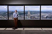 Madrona Venture Group Matt Mcllwain photos & portraits