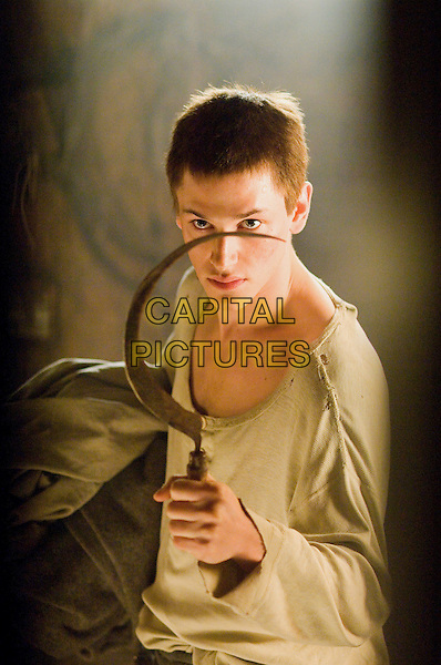 GARPARD ULLIEL.in Hannibal Rising .**Editorial Use Only**.CAP/FB.Supplied by Capital Pictures