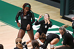 Tulane Volleyball downs UNO, 3-0, and improves their record to 4-0 for the 2018 season.