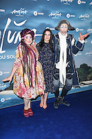 Kat Shoob<br /> at the Cirque du Soleil &quot;Amaluna&quot; 1st night, Royal Albert Hall, Knightsbridge, London.<br /> <br /> <br /> &copy;Ash Knotek  D3218  12/01/2017