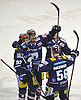 March 29-18,Mercedes-Benz-Arena,Berlin,Germany DEL Ice-Hockey ,German ice-hockey Playoff game NR 1