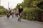 2017-09-24 VeloBirmingham 225 SN course