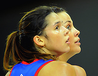 110219 ANZ Championship Netball - Central Pulse v Northern Mystics