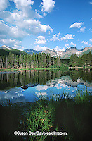 63045-01210 Sprague Lake in Rocky Mountain National Park  CO