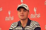 Abu Dhabi Golf Championship 2011 Kaymer