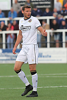 Jack Holland of Bromley during Bromley vs Chesterfield, Vanarama National League Football at the H2T Group Stadium on 7th September 2019