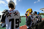 Lacrosse - Scheider Cup 2016