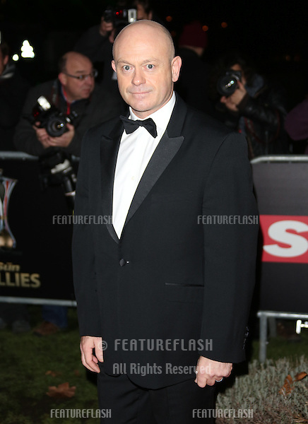 Ross Kemp arriving for the Night of Heroes: The Sun Military Awards 2012 held at the Imperial War Museum, london, 06/12/2012 Picture by: Henry Harris / Featureflash