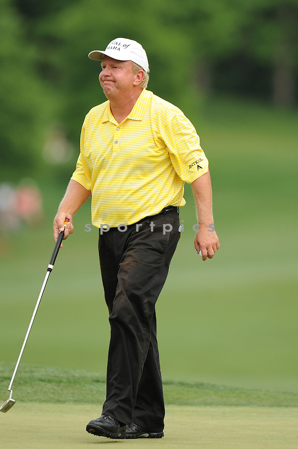 BILLY MAYFAIR, during rounds of the PGA's Quail Hollow Championship in Charlotte, North Carolina on April 29, 2010.
