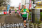 John Daly runners at the Kerry's Eye Tralee, Tralee International Marathon and Half Marathon on Saturday.