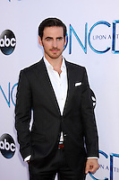 "Colin O'Donoghue<br /> ""Once Upon a Time"" Special Screening, El Capitan, Hollywood, CA 09-21-14<br /> David Edwards/DailyCeleb.com 818-915-4440"