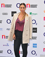 Louise Redknapp at the Nordoff Robbins O2 Silver Clef Awards 2019, JW Marriott Grosvenor House Hotel, Park Lane, London, England, UK, on Friday 05th July 2019.<br /> CAP/CAN<br /> ©CAN/Capital Pictures