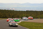British GT : Knockhill : 08/09 May 2010