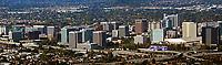 San Jose California Aerial Photography