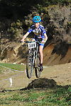 Mini MTB Series. Bethany Park, Kaiteriteri, Motueka, Nelson, New Zealand. Sunday 27 July 2014. Photo Chris Symes/www.shuttersport.co.nz