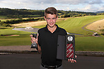 Principality Junior Wales Open Final 2014