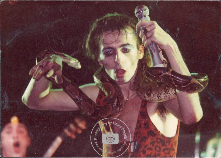 Alice Cooper,