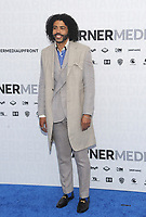 NEW YORK, NY - MAY 15:  Daveed Diggs attends the 2019 WarnerMedia Upfront presentation at Madison Square Garden   on May 15, 2019 in New York City.        <br /> CAP/MPI/JP<br /> ©JP/MPI/Capital Pictures