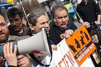 2014/03/21 Berlin | Kundgebung zum Tag gegen Rassismus