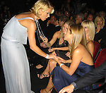 Christina Applegate &amp; Jennifer Aniston<br />
