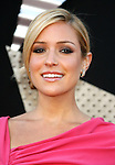 "WESTWOOD, CA. - June 22: Kristin Cavallari  arrives at the 2009 Los Angeles Film Festival - The Los Angeles Premiere of ""Transformers: Revenge of the Fallen"" at Mann's Village Theater on June 22, 2009 in Los Angeles, California."