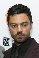 www.acepixs.com<br /> <br /> September 12 2017, Toronto<br /> <br /> Dominic Cooper arriving at the premiere of 'The Escape' during the 42nd Toronto International Film Festival at the Bell Lightbox on September 12 2017 in Toronto, Canada<br /> <br /> By Line: Famous/ACE Pictures<br /> <br /> <br /> ACE Pictures Inc<br /> Tel: 6467670430<br /> Email: info@acepixs.com<br /> www.acepixs.com