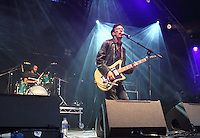 Space at Guilfest 2014 on the 19th July 2014