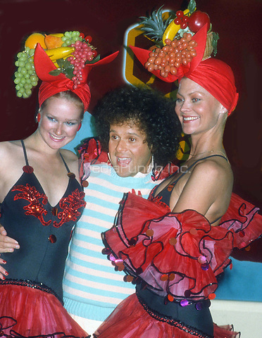 #RichardSimmons 1982<br /> Photo By John Barrett/PHOTOlink.net / MediaPunch