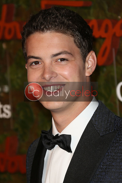 Israel Broussard<br /> at the Wallis Annenberg Center For The Performing Arts Inaugural Gala, Wallis Annenberg Center For The Performing Arts, Beverly Hills, CA 10-17-13<br /> David Edwards/DailyCeleb.Com 818-249-4998