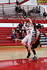 Coquille-Douglas Boys Basketball
