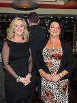 Anne O'Neill and Ann O'Neill pictured at the O'Raghalligh's dinner dance in the Westcourt hotel. Photo: Colin Bell/pressphotos.ie