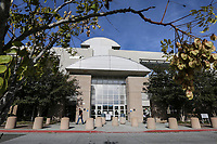 No. 13. 2018. Vista, CA. USA| San Diego Superior Court North County Division's south building located in Vista.| Photos by Jamie Scott Lytle. Copyright.