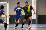 13th September 2020 - Southern Cross Futsal League RD2: AFG Brisbane v Mt Gravatt