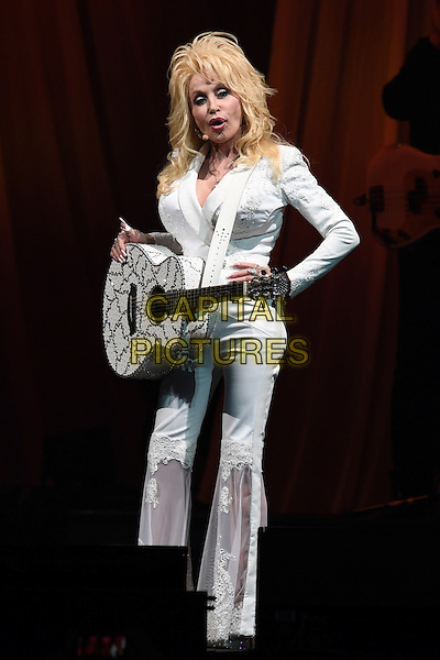 SUNRISE FL - NOVEMBER 27: Dolly Parton performs at The BB&amp;T Center on November 27, 2016 in Sunrise, Florida. <br /> CAP/MPI04<br /> &copy;MPI04/Capital Pictures