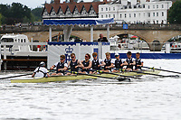 Race: 63 - Event: PE - Berks: 183 SHREWSBURY SCHOOL - Bucks: 163 ETON COLLEGE<br /> <br /> Henley Royal Regatta 2017<br /> <br /> To purchase this photo, or to see pricing information for Prints and Downloads, click the blue 'Add to Cart' button at the top-right of the page.
