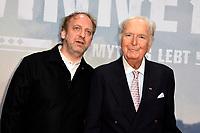Martin Böttcher bei der Premiere des Fernsehfilms 'Winnetou - Eine neue Welt' im Delphi Filmpalast. Berlin, 14.12.2016