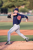 07.09.2011 - MiLB AZL Indians vs AZL Dodgers