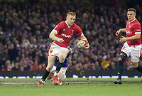 200222 Wales v France